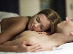 Проблемы секса после родов