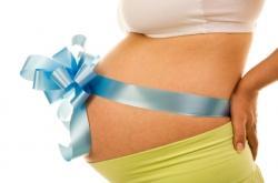 Советы отличной беременности