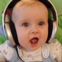 Музыка родом из детства