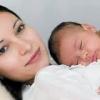Как стать счастливой мамой?