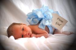 Стихи новорожденному - общение родителей с новорожденным