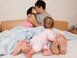Секс после беременности – сложный процесс