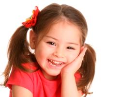 Физическое развитие ребенка 6 лет