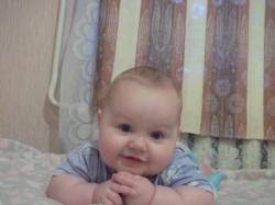 Физическое развитие ребенка 1 год