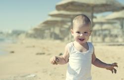 Особенности физического развития детей
