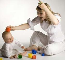 Умственное развитие ребенка раннего возраста