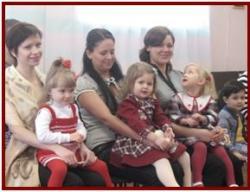 Социально-психологическое развитие ребёнка