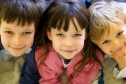 Социальное развитие ребёнка