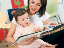 Речевое развитие детей с ОНР