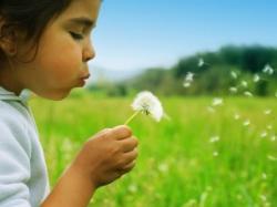 Развитие речевого дыхания у детей